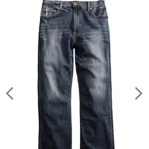 Men's Lucky Brand Jeans style 181 Relaxed Straight